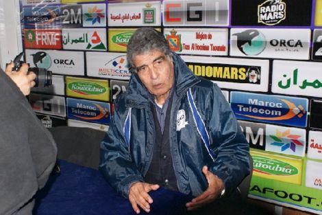 حميدوش: انفصلت عن الريف الحسيمي لعدم رضاي على النتائج