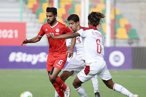 """""""الأشبال"""" يودعون """"كان"""" موريتانيا أمام تونس بركلات الترجيح"""