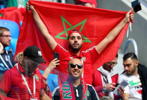 صحف الثلاثاء: 300 مشجع مغربي قرروا البقاء بروسيا وآخرون يستنجدون بالسفارة للعودة