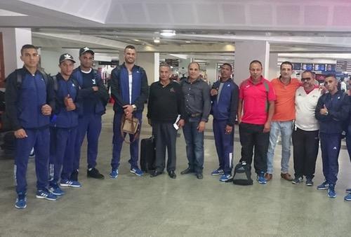 إجراءات أمنية تُؤجّل سفر منتخب الملاكمة إلى معسكر كوبا الإعدادي