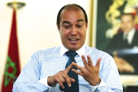 أوزين: المغرب لن ينسحب من تنظيم الـ CAN