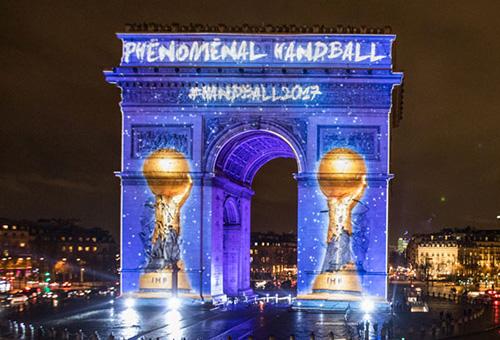 دعوى فرنسية ضد ملف ترشح باريس لأولمبياد 2024