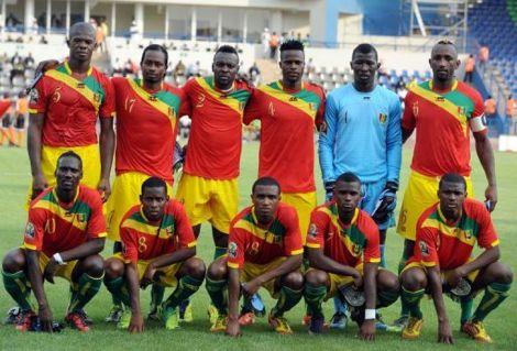 الاتحاد الافريقي يستبعد غينيا الاستوائية من تصفيات CAN 2015