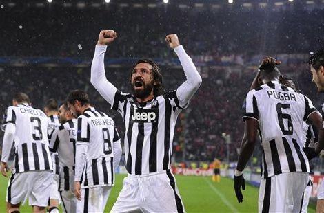 جميع أهداف دوري أبطال أوروبا