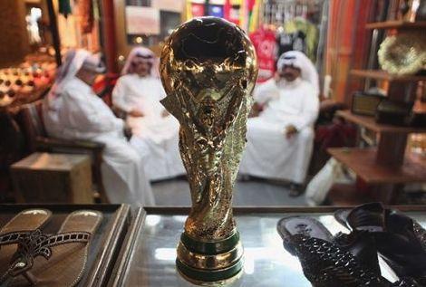 قطر: تعاونا مع محققي فيفا بشأن مونديال 2022