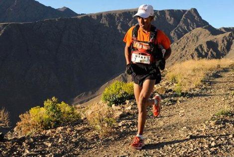 المرابطي: أخوض سباقات الجبال بحثا عن المتعة وليس الربح المادي