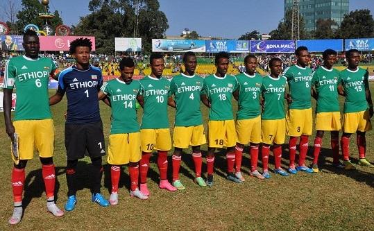 إثيوبيا تفجر مفاجأة كبيرة وتفوز على الكوت ديفوار