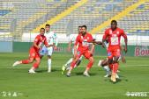 مدافع حسنية أكادير على بعد خطوة من الانتقال إلى دوري نجوم قطر