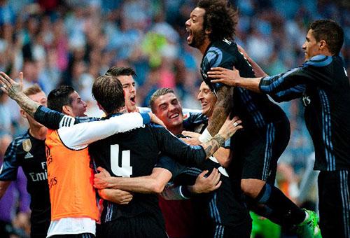 5 خطوات تضمن بقاء ريال مدريد على عرش أوروبا