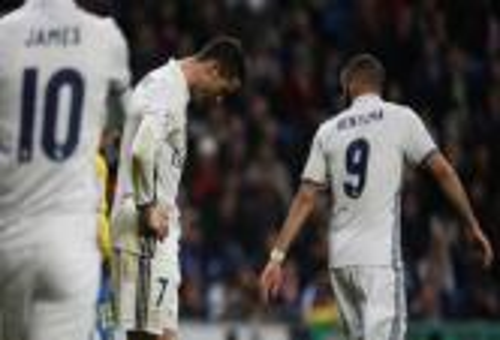 5 أسباب أسقطت ريال مدريد من على قمة الليغا