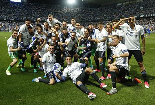 الفرق الإسبانية تسعى لمواصلة إحكام قبضتها على السوبر الأوروبي