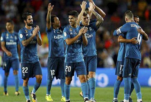 مشاعر متناقضة تحيط بانطلاقة ريال مدريد وبرشلونة