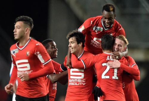 ركلات الترجيح تطيح بمارسيليا خارج كأس فرنسا