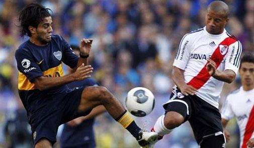الدوري الأرجنتيني سيتكون من 30 فريقا في 2015