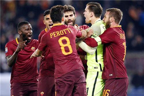 روما واثق من انطلاقة بناء ملعبه الجديد سنة 2017