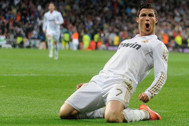 رونالدو: الفوز بالعاشرة ليس هاجساً مُلحاً