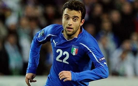 روسي يغيب عن تشكيلة ايطاليا في كأس العالم