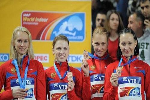 اللجنة الاولمبية على موعد مع قرار مصيري بحق روسيا