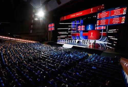 الفيفا يعلن تفاصيل جديدة عن بيع تذاكر مونديال 2018