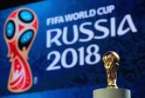 عملات معدنية جديدة في روسيا تحمل شعار مونديال 2018