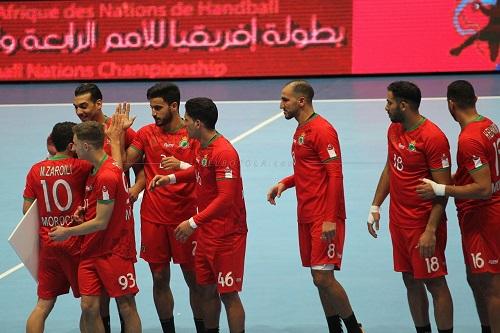 المغرب والجزائر في اختبار أوروبي مثير ببطولة العالم 2021 لكرة اليد