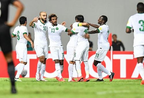 يورسيتش: المنتخب السعودي يعيش حالة نفسية ممتازة