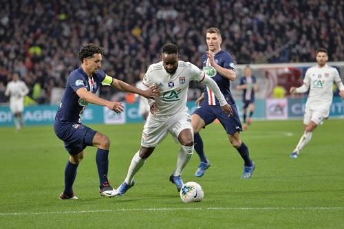 بطولة فرنسا: مجلس الشورى يستمع اليوم الخميس للشكوى ضد إنهاء الموسم