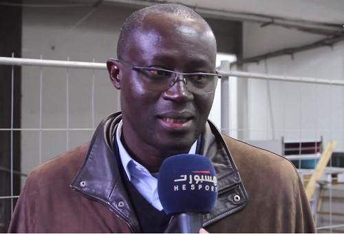 """الاتحاد السنغالي يَدعم مِلف """"المغرب 2026"""".. رئيسه لهسبورت: أنتم الأخْيَر لتَجسيد حُلم إفريقيا"""