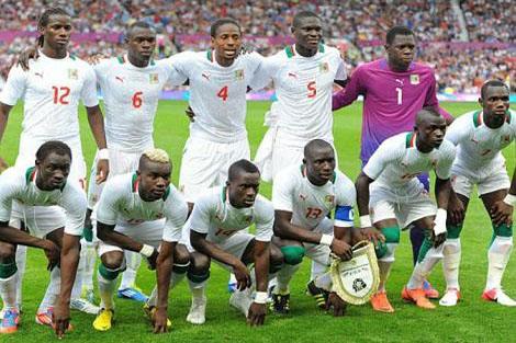 إعادة مباراة السنغال وجنوب إفريقيا