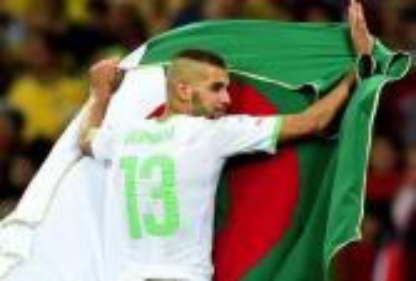 إسلام سليماني لهسبريس الرياضية: تَمنّيتُ  لو أقيم الـ CAN في المغرب