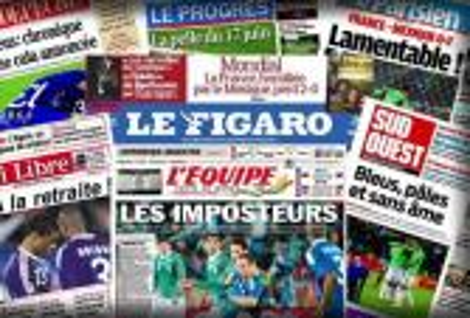 """صحف عالمية: المغرب لعب بعدّاد """"الكاف"""" ويستحق العقوبة"""