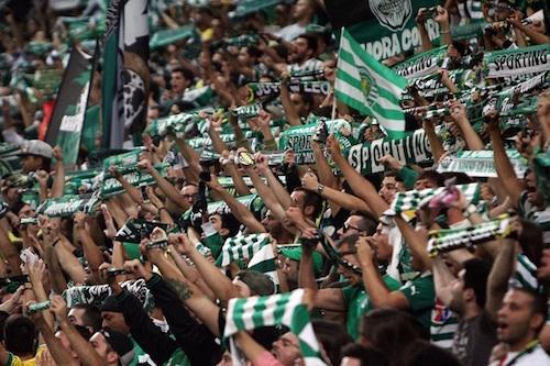جماهير سبورتينغ لشبونة تُحضِّر مفاجأة رونالدو