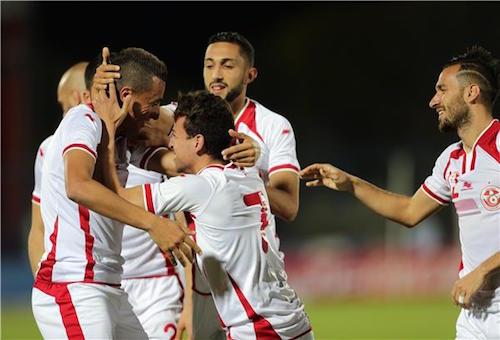 تونس تتعادل مع البرتغال في مباراة ودية استعدادا للمونديال