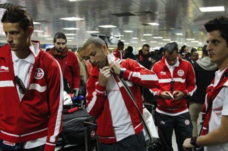 منتخب تونس: سيرافقنا طاقم طبي للـ CAN تحسبا لأي مفاجأة