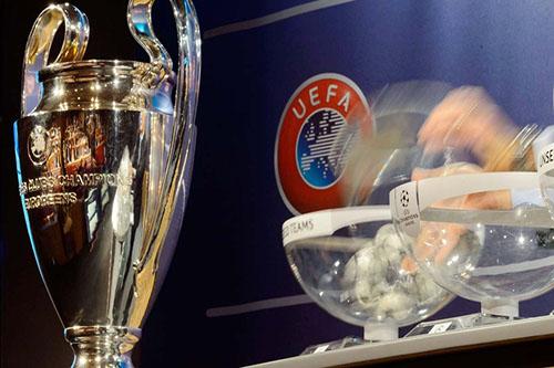 برشلونة يواجه سيتي.. ومجموعة قوية للريال في دوري الأبطال