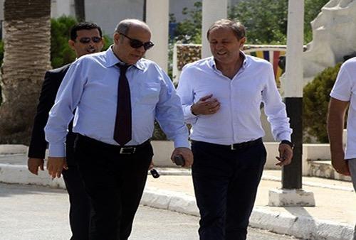 روراوة ينفي ضلوع اللاعبين في رحيل راييفاتش عن منتخب الجزائر