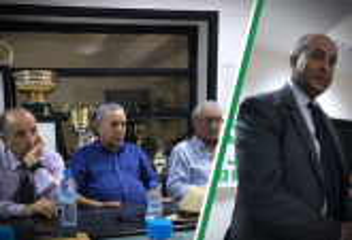 صحف الخميس: وزارة الشباب والرياضة تطالب المجلس الإداري والمكتب المديري للرجاء بالاندماج