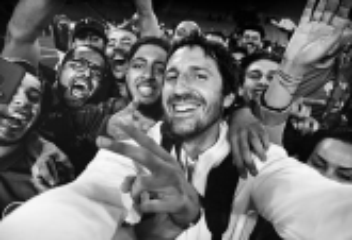 """من الـPSG إلى المُنتخب المغربي.. رونار يَضم الفرنسي سكوسيل لالتِقاط صُور """"الأسود"""""""