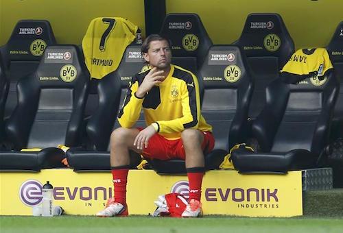 """رومان فايدنفيلر... آخر """"الأوفياء"""" في ملاعب الدوري الألماني"""