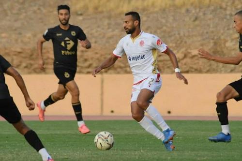 """""""الكاف"""" يُصدر قرارا جديدا يهم مشوار الوداد الرياضي في دوري أبطال إفريقيا"""