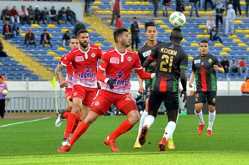 الدوري المغربي ثانيا في ترتِيب الدوريات العربية من الناحية التسوِيقية