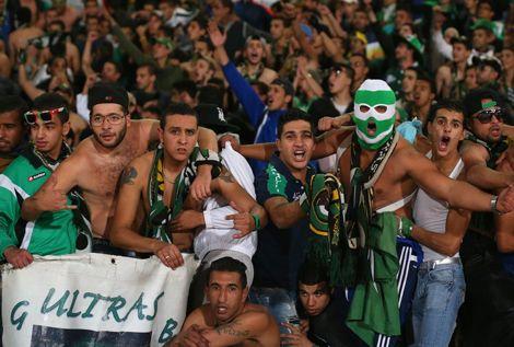 بلاتر يأسف لغياب الجماهير الاوروبية ويشيد بالمغربية والبرازيلية