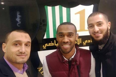ياجور يكشف عن مستقبله ويرحب بالبقاء في قطر