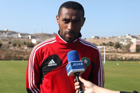 ياجور: أتمنى اللعب ضد ليبيا قبل الاحتراف