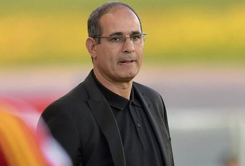 الزاكي أفضل مدرب في الجزائر خلال 2017