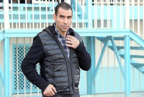 الاتحاد الجزائري: سنعلن قريبا المدرب الجديد