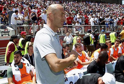 التشكيلة المحتملة لمباراة كأس السوبر الأوروبي